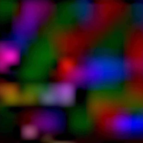 Pixel Painting VII